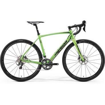 Циклокроссовый велосипед Merida CycloСross 700 2017 от vamvelosiped.ru