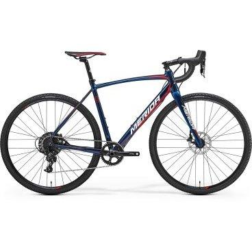 Циклокроссовый велосипед Merida CycloСross 600 2017 от vamvelosiped.ru