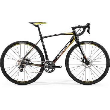 Циклокроссовый велосипед Merida CycloСross 500 2017 от vamvelosiped.ru