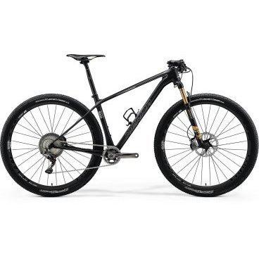 Горный велосипед Merida Big.Seven 9000 2017