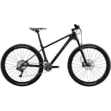 Горный велосипед Merida Big.Seven 7000-E 2017