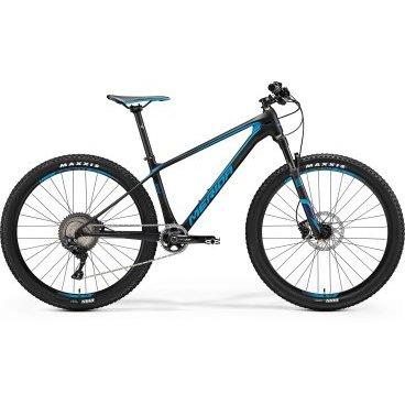 Горный велосипед Merida Big.Seven 5000 2017
