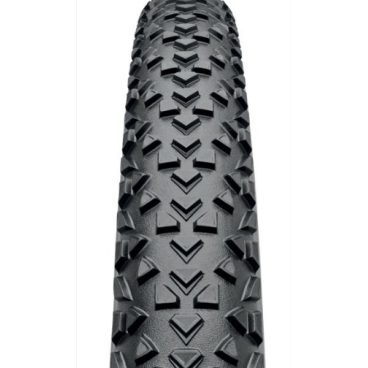 Велопокрышка Continental Race King Performance, 26x2.2(55-559), 180TPI, черная, 150152 зимняя шина continental contivikingcontact 6 225 55 r17 101t