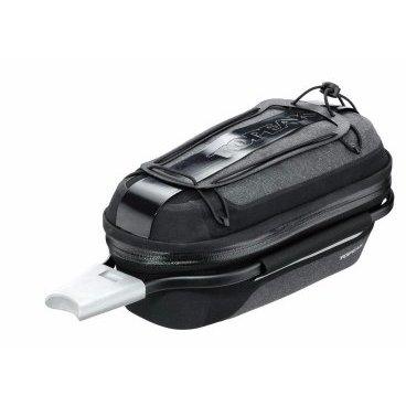 Велосумка TOPEAK Dyna Drybag, водонепроницаемая, с креплением на подседельную трубу, TC2714B