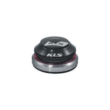 Рулевая KELLYS ITS-40, интегрированная конусообразная, 1 1/8 - 1 1/2, чёрнаяРули<br>Kellys рулевая its-40 интегрированная конусообразная 1 1/8 - 1 1/2 чёрная<br><br><br>Шток (диаметр): 1,1/8 дюйма<br>Шток (тип соединения): Безрезьбовой<br>