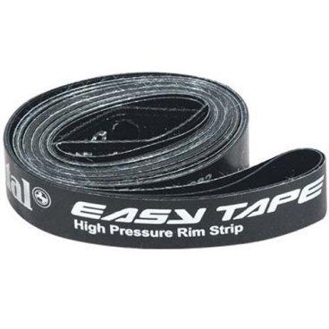 Ободная лента Continental, 26-622, черная, до 116 PSI, 2 штуки, 195025Обода<br>Ободная лента Continental Easy Tape rim strip, 26-622.<br><br>Особенности:<br><br>    Высококачественная ободная лента<br>    Размер: 26-622 (28, 700С)<br>    Максимальное давление: до 116 PSI<br>