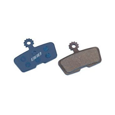 Тормозные колодки BBB Canti Stop, 72mm, BBS-07Тормоза на велосипед<br>Размер: 72 мм.<br><br>Состав средней жёсткости для оптимального сцепления и минимального износа.<br><br>Специальный контур для удаления грязи и влаги.<br>