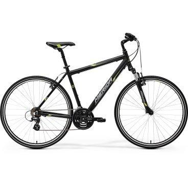Кроссовый велосипед Merida Crossway 10-V Lady 2017, арт: 28914 - Женские