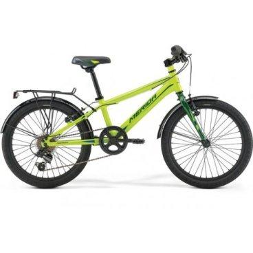 Детский велосипед Merida Spider J20 2017, арт: 28871 - Детские
