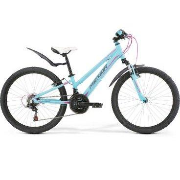 Детский велосипед Merida Matts J24 Girl 2017, арт: 28885 - Детские