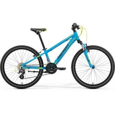 Детский велосипед Merida Matts J24 Boy 2017, арт: 28883 - Детские