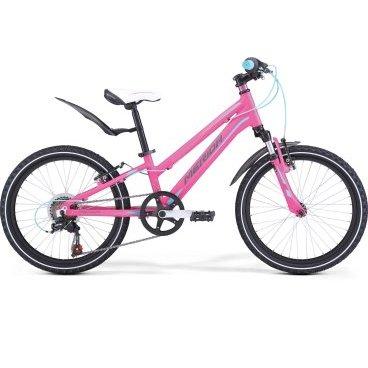 Детский велосипед Merida Matts J20 Girl 2017, арт: 28881 - Детские