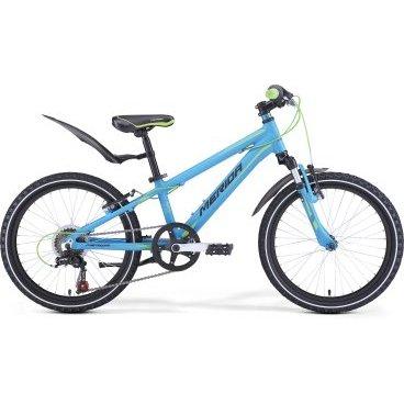 Детский велосипед Merida Matts J20 Boy 2017, арт: 28878 - Детские