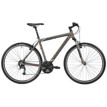 Дорожный велосипед Bergamont Helix 3.0 2016, арт: 29596 - Гибридные