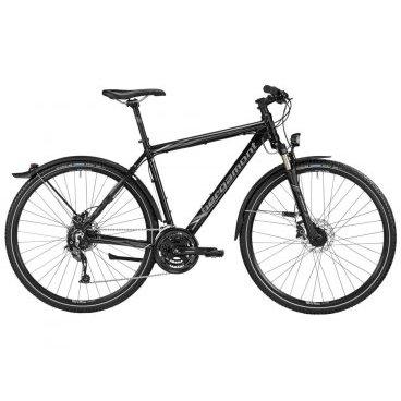 Дорожный велосипед Bergamont Helix 6.0 EQ 2016, арт: 29598 - Гибридные