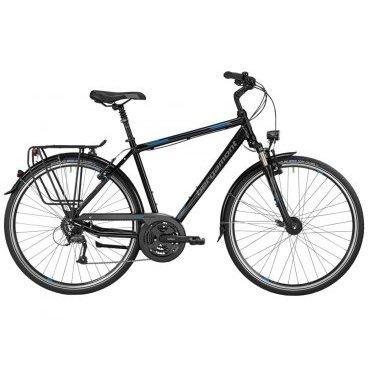 Дорожный велосипед Bergamont Horizon 4.0 2016, арт: 29599 - Гибридные
