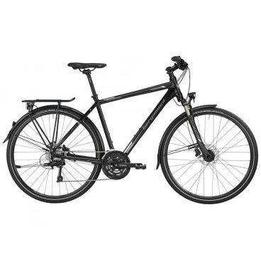 Дорожный велосипед Bergamont Horizon 7.0 2016, арт: 29600 - Гибридные