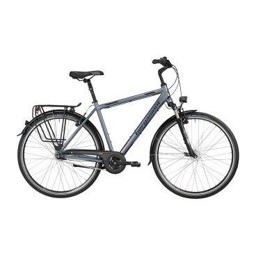 Дорожный велосипед Bergamont Horizon N7 2016, арт: 29601 - Гибридные