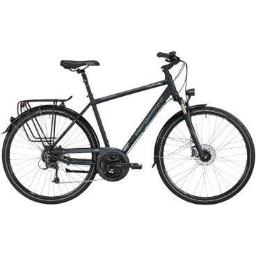 Дорожный велосипед Bergamont Sponsor Disc 2016, арт: 29607 - Гибридные