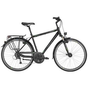 Дорожный велосипед Bergamont Sponsor V-Brake 2016, арт: 29608 - Гибридные