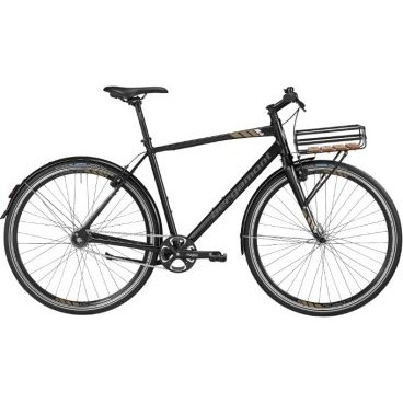 Дорожный велосипед Bergamont Sweep Automatix 2016, арт: 29610 - Гибридные