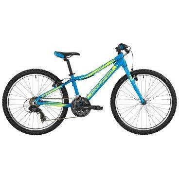 Подростковый велосипед Bergamont 24  Vitox light 2017, арт: 29635 - Подростковые