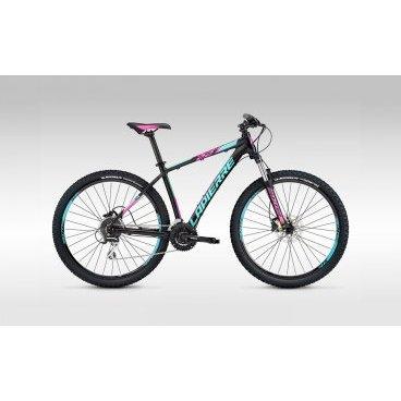 Женский велосипед Lapierre Edge 227 Lady 2017, арт: 29620 - Женские