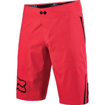 Велошорты Fox Attack Pro Short Neon Красные, Размер: W32 (12186-531-32) powerball neon red pro кистевой тренажер со счетчиком