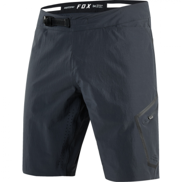 Велошорты Fox Indicator Pro Short, Размер: М (W32), черный, 17195-001-32