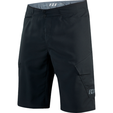 Велошорты Fox Ranger Cargo Short, Размер: М (W32), черный, 18450-001-32