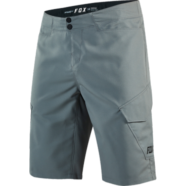 Велошорты Fox Ranger Cargo Short, Размер: М (W32), серый, 18450-103-32