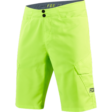 Велошорты Fox Ranger Cargo Short, Размер: М (W32), желтый, 18450-130-32
