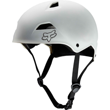 Велошлем Fox Flight Sport Helmet, белый
