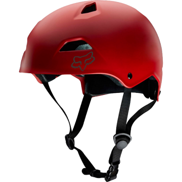 Велошлем Fox Flight Sport Helmet, красный