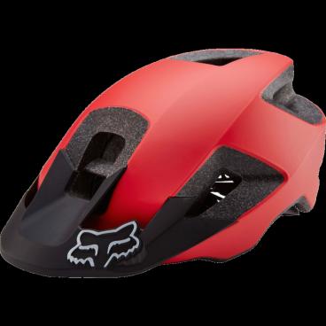 Велошлем Fox Ranger Helmet, красно-черныйВелошлемы<br>Простой, стильный и максимально лёгкий шлем, который отлично подойдёт каждому любителю трейлрайдинга и катания в стиле ол-маунтин. Основные особенности данной модели – 8 широких отверстий для вентиляции, удобная система регулировки размера и съёмный козырёк для большей универсальности. Шлем отвечает требованиям таких стандартов безопасности, как CPSC, CE и AS.<br><br><br><br>ОСОБЕННОСТИ<br><br><br><br>Лаконичный дизайн<br><br>8 широких отверстий для вентиляции<br><br>Съёмный козырёк для большей универсальности<br><br>Удобная система регулировки размера<br>