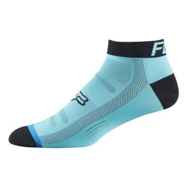 Носки Fox Race 2-inch Socks, синий