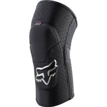 Наколенники Fox Launch Enduro Knee Pad, серыйЗащита колена<br>Мягкие и лёгкие наколенники с защитными вставками из плотного пеноматериала. Хорошо дышат, не сковывают движений и наилучшим образом подойдут для эндуро и катания в стиле ол-маунтин.<br><br>ОСОБЕННОСТИ<br><br>Мягкие наколенники без застёжек<br>Основа из перфорированного неопрена обеспечивает оптимальную вентилцию<br>Внешняя часть выполнена из устойчивого к истиранию материала<br>