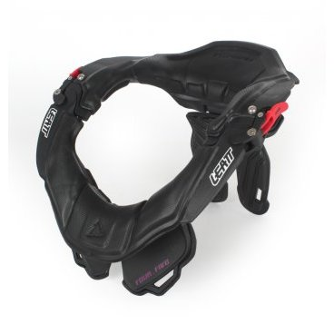 Защита шеи Leatt DBX 4.5 Brace, черный от vamvelosiped.ru