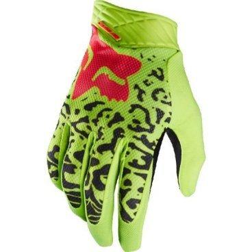 Велоперчатки Fox Demo Air Glove Flow, желтый (2016)Велоперчатки<br>Классические текстильные перчатки, которые идеально подойдут для даунхила и эндуро – именно эту модель выбирают лучшие гонщики команды Fox. Верх перчатки выполнен из лёгкой перфорированной ткани, ладонь отделана тонкой искусственной кожей Clarino для более естественного ощущения руля во время езды.<br><br>ОСОБЕННОСТИ<br><br>Материал: текстиль, искусственная кожа<br>Модель без застёжек<br>Силиконовые накладки на кончиках пальцев для лучшего сцепления<br><br>Длина ладони<br>Размер: L (194-200 мм)<br>Размер: M (188-194 мм)<br>Размер: XL (200-206 мм)<br>Размер: S (182-188 мм)<br>Размер: XXL (206-212 мм)<br>