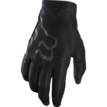 цена на Велоперчатки Fox Flexair Glove, черный (2017)