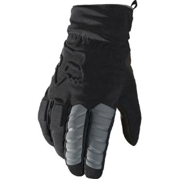 Велоперчатки Fox Forge CW Glove, черный (2016)Велоперчатки<br>Новые мембранные перчатки от Fox, идеальные для гонщиков эндуро и для всех, кто выезжает кататься независимо от погодных условий. Высококачественная мембрана не позволит рукам намокнуть даже под сильным дождём, а утеплённый верх перчатки защитит пальцы от холода и ветра.<br><br>ОСОБЕННОСТИ<br><br>Мембрана 10000/10000<br>Тёплый трикотажный верх<br>Ладонь выполнена из водонепроницаемого материала<br>Удобная застёжка на липучке<br><br><br>Длина ладони<br>Размер: L (194-200 мм)<br>Размер: M (188-194 мм)<br>Размер: XL (200-206 мм)<br>Размер: S (182-188 мм)<br>Размер: XXL (206-212 мм)<br>