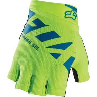 Велоперчатки Fox Ranger Gel Short Glove Flow, желтый (2017)Велоперчатки<br>Лёгкие и удобные перчатки без пальцев от Fox. Основная их особенность – гелевые вставки, обеспечивающие амортизацию и дополнительный комфорт при езде. Модель выполнена из дышащего синтетического материала, ладонь отделана тонкой искусственной кожей Clarino.<br><br>ОСОБЕННОСТИ<br><br>Ладонь из тонкой искусственной кожи Clarino с мягкими гелевыми вставками<br>Удобная компактная застёжка<br>Длина ладони<br>Размер: L (194-200 мм)<br>Размер: M (188-194 мм)<br>Размер: XL (200-206 мм)<br>Размер: S (182-188 мм)<br>Размер: XXL (206-212 мм)<br>