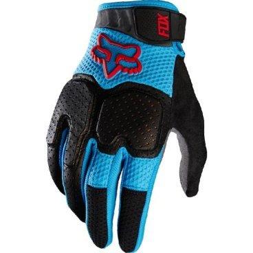 Велоперчатки Fox Unabomber Glove Cyan, синий (2016)Велоперчатки<br>Велоперчатки Fox Unabomber. С первых минут использования неизменно поражает удобством и комфортом, который проявляется абсолютно в любых аспектах. В этих непримечательных на первый взгляд перчатках кроется множество продуманных решений, обеспечивающих непревзойдённую степень комфорта в длительном ношении. Мягкий и лёгкий материал низкого профиля работает и для удобства и для безопасности, которую обеспечивает встроенная панель TRP. Перчатки не боятся влаги, т.к. поверхность покрыта молекулярной защитой по технологии IonMask. Также Unabomber гарантируют уверенное удержание и качественное сцепление с поверхностью в любых условиях благодаря применению силикона в сочетании с грубой абсорбирующей поверхностью в контактных точках. Универсальные велоперчатки, которые удобно использовать в туристических поездках и в мероприятиях, где требуется защита.<br><br>ОСОБЕННОСТИ:<br><br>Дизайн лёгкого профиля, наилучшее цветовое решение.<br>Сетчатая кожа и ткань с отверстиями, для дополнительной защиты и циркуляции воздуха.<br>Защита пальцев от удара и перераспределения энергии Poron XRD.<br>Молекулярная защита с водоотталкивающими свойствами Ionmask.<br>Непревзойдённый комфорт и сцепление по всей поверхности с системой Ax Suede Fit.<br>Встроенная панель TPR с обратной стороны для дополнительной защиты.<br>Абсорбирующая поверхность на кончиках пальцев.<br>Силикон в точках соприкосновения дя дополнительного сцепления.<br>Низкопрофильная застёжка на запястье.<br>Длина ладони<br>Размер: L (194-200 мм)<br>Размер: M (188-194 мм)<br>Размер: XL (200-206 мм)<br>Размер: S (182-188 мм)<br>Размер: XXL (206-212 мм)<br>