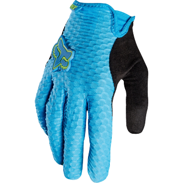 Велоперчатки женские Fox Lynx Womens Glove, синий (2016) женские эротические чулки lynx secret stk0003
