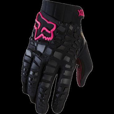 Велоперчатки женские Fox Sidewinder Womens Glove, черный (2017)Велоперчатки<br>Традиционные перчатки от Fox, созданные специально для девушек. Верх модели выполнен из дышащего сетчатого материала, ладонь отделана тонкой искусственной кожей Clarino.<br><br>ОСОБЕННОСТИ<br><br>Защитные неопреновые накладки на костяшках<br>Ладонь из искусственной кожи Clarino<br>Большой палец отделан микрофиброй<br>Силиконовые накладки на пальцах для лучшего сцепления<br>Удобные застёжки на липучках<br>
