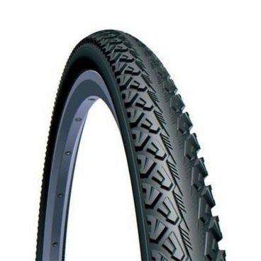 Велопокрышка RUBENA V81 SHIELD, 28 x 1,50, черная, 510951408042
