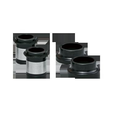 Конус передней втулки RIDE Enduro, 15 мм, CAP15 от vamvelosiped.ru
