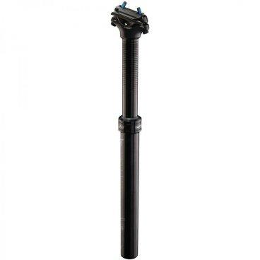 Подседельный штырь Race Face Aeffect Dropper Post, 31.6x425x150 мм,  черный, SP18AEDP31.6X425X150BLK