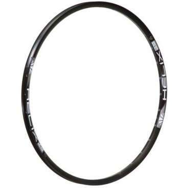 Обод 27,5, 32h, SunRingle Helix TR25 SL, черный, RK9E14P13605C