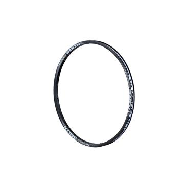 Обод 27,5 , Kore Mega 32H F/V 22,5-28 мм, пистон. Sleeved Disk, серый, KRMMEGA65032GAT, арт: 30705 - Обода